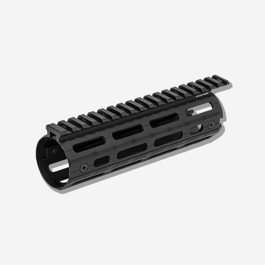 UTG PRO MSR15 Super Slim M-LOK® Drop-in Car. Length Rail