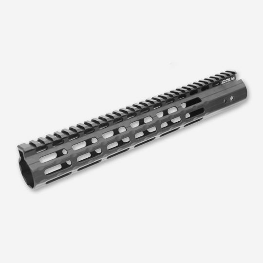 "UTG PRO M-LOK® AR15 13"" Super Slim Free Float Handguard"