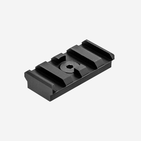 UTG PRO M-LOK® 4-Slot Picatinny Rail Section