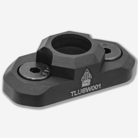 UTG PRO M-LOK Standard QD Sling Swivel Adaptor