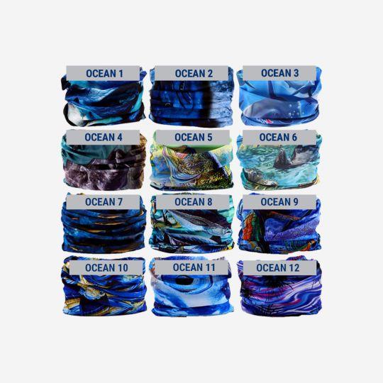 VanCrown Ocean Headgear | Sports Buff