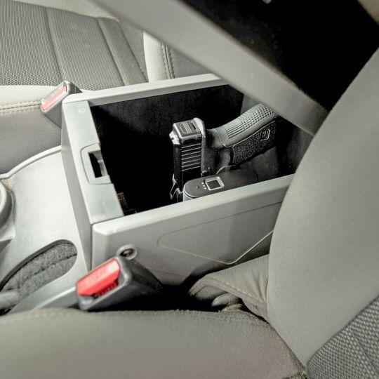 Universal Car Mount Adapter