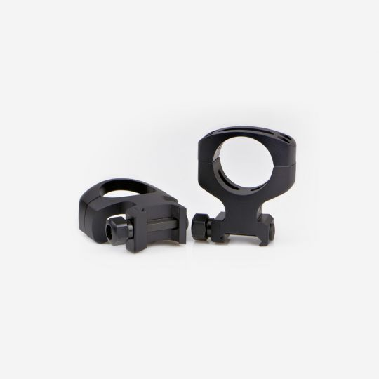 Warne MSR Tactical Matte Rings - Selectable