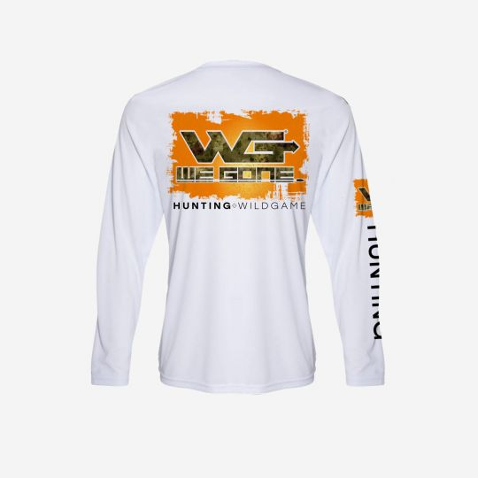 Hunting | Performance Orange