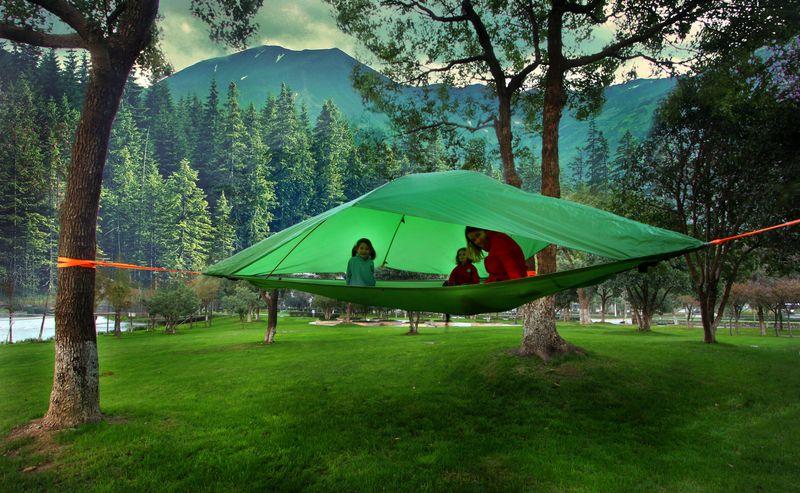 Tentstile Weekender