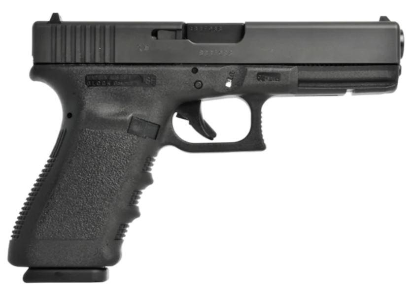 Glock G20SF GEN 3 10mm